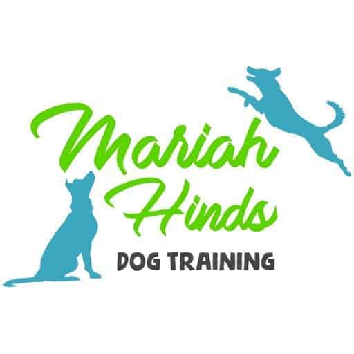 Mariah Hinds Dog Training